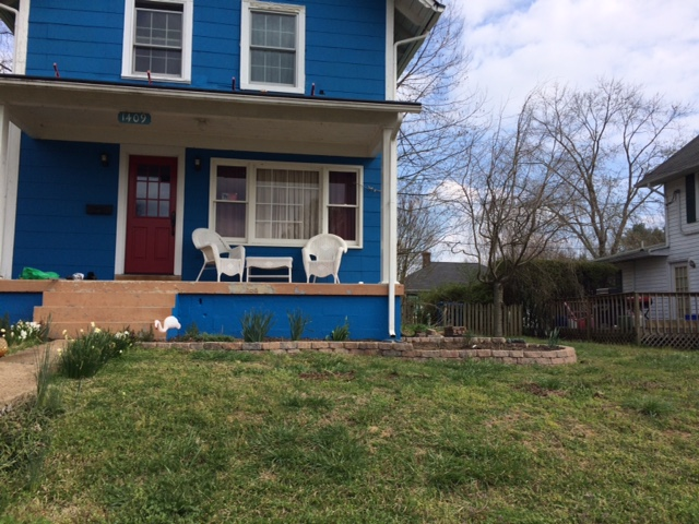Building a Rose Garden – Part 4