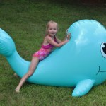 Sea Creature Kids Birthday Party Ideas