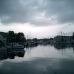 Rainy Day Boating Activities