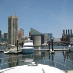 Baltimore Inner Harbor Marina Transient Boater Review