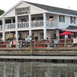 Intracoastal Waterway Cruise – Day 5-6 in Beaufort NC