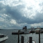 Upper Chesapeake Bay Marinas for Transient Boat Slip Rentals