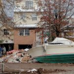 BoatUS Offers Hurricane Resources for Boaters and Marinas