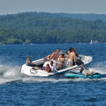 3 Reasons Your Family will Love Your New Boat
