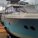 Geared Up For Boat Show Season
