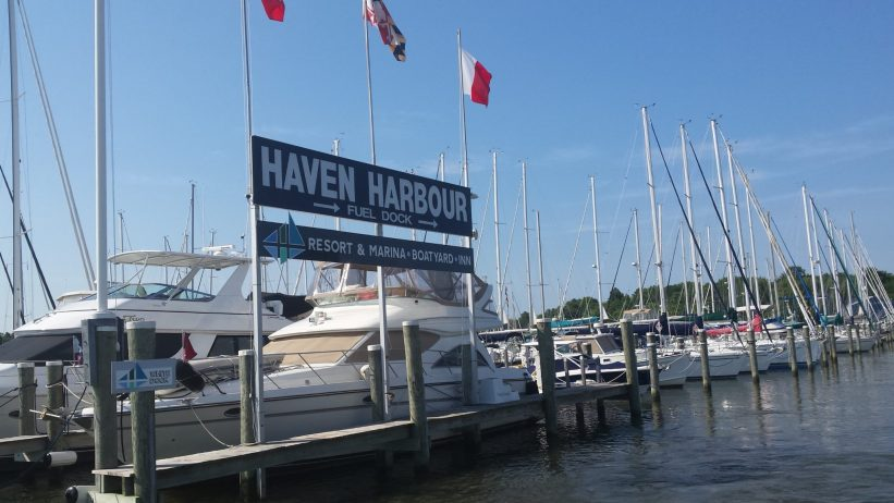 Haven Harbor Marina