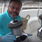 How to Service a Two-Speed Winch on a Sailboat