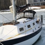 Winter Sailing – Tips to Sail in Colder Weather
