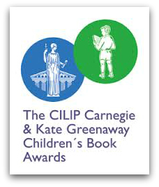 The CILIP Carnegie & Kate Greenaway Children's Book Awards