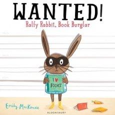 Ralfy Rabbit