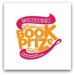 Waterstones Children's Book Prize 2015