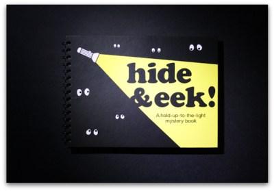 Hide & Eek!