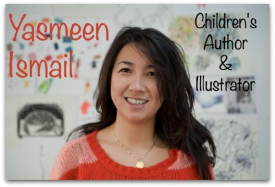 Yasmeen Ismail - Interview
