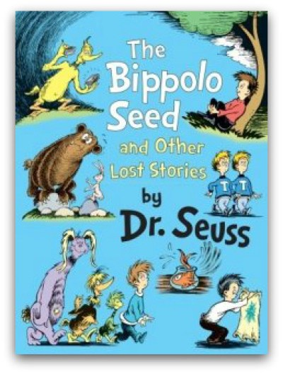 The Bippolo Seed - Dr Seuss