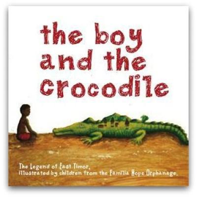 The Boy and the Crocodile