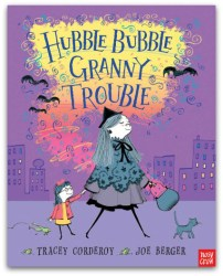 Hubble Bubble Granny Trouble