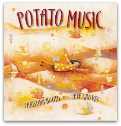 Potato Music by Christina Booth