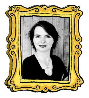 Emma Dodd - Interview