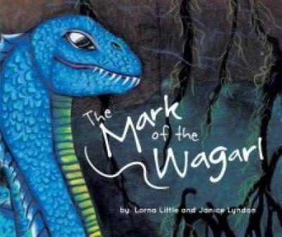 Mark of the Wargal - Lorna Little