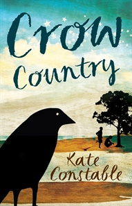Crow Country - My Book Corner