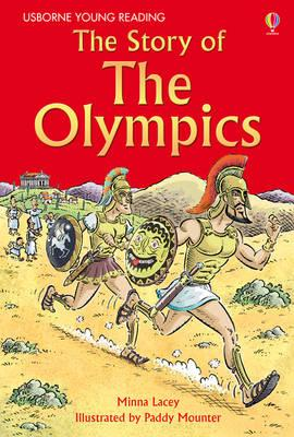 the-story-of-the-olympics - My Book Corner