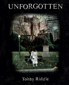 Unforgotten - My Book Corner