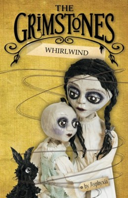 Grimstones Whirlwind - My Book Corner