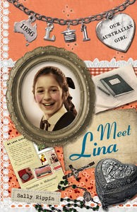 Our Australian Girl: Meet Lina - Book 1