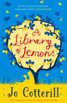 A Library of Lemons - Jo Cotterill