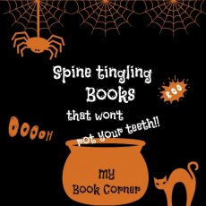 Best Halloween Books For Children