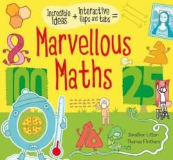 Marvellous Maths by Jonathan Litten