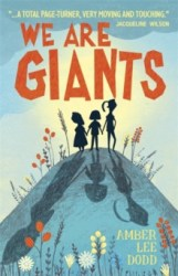 We Are Giants - Amber Lee Dodd