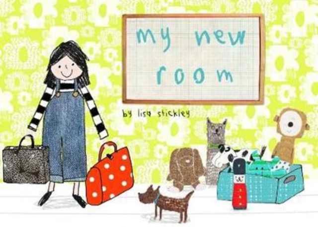 My New Room