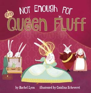 Not Enough For Queen Fluff