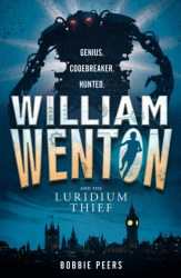 William Wenton and the Luridium Thief