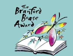 Branford Boase Award 2017: Shortlist
