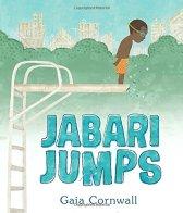 Jabari Jumps - Gaia Cornwall