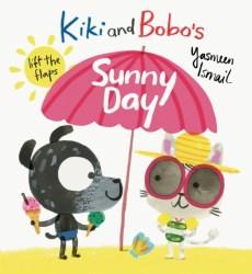 Kiki and Bobo's Sunny Day