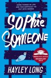 Sophie Someone