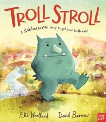 Troll Stroll