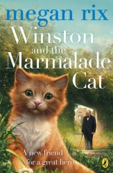 Winston and The Marmalade Cat