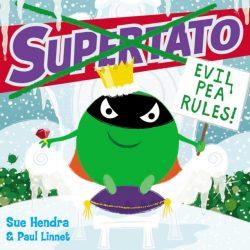 Supertato - Evil Peas Rule