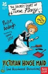 The Secret Diary of Jenny Pinny