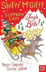 Shifty McGifty and Slippery Sam: Jingle Bells!