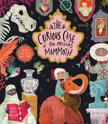 The Curious Case Of The Missing Mammoth!