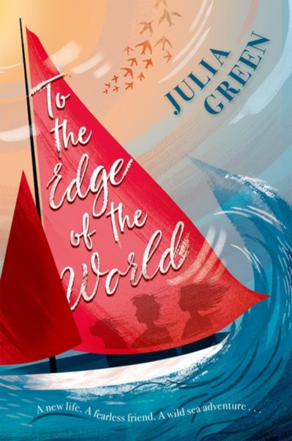 To the Edge of the World
