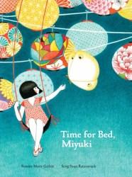 TimeforBedMiyuki
