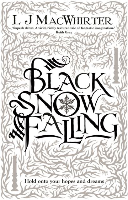 blacksnowfalling