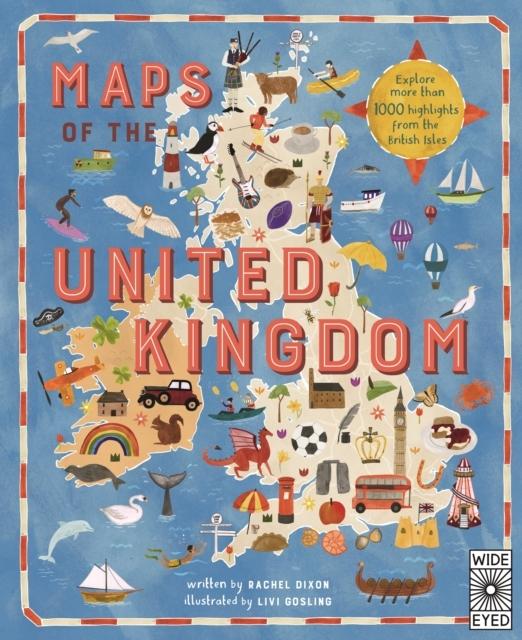 mapsoftheunitedkingdom