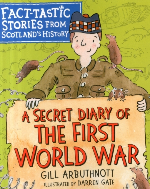 secretdiaryfirstworldwar